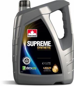 Petro Canada Supreme Synthetic 0W-30