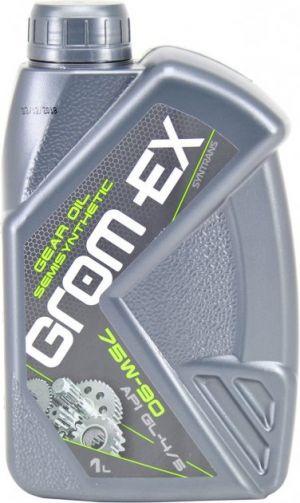 Grom-Ex Syntrans 75W-90