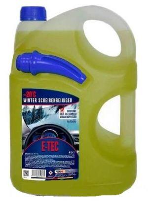 Омыватель зимний E-TEC Green (-20C)