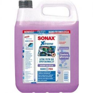 Летняя жидкость омывателя SONAX Xtreme