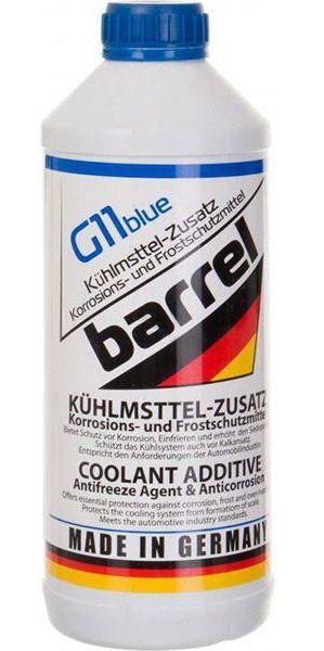 Barrel Coolant Concentrate G11 (-70C, синий)