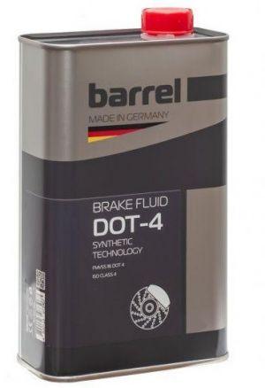 Barrel Brake Fluid DOT-4