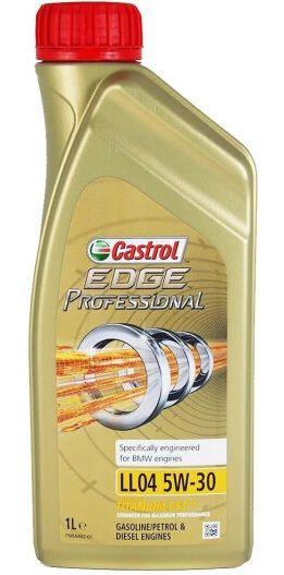 Castrol Edge Professional 5W-30 BMW LL04