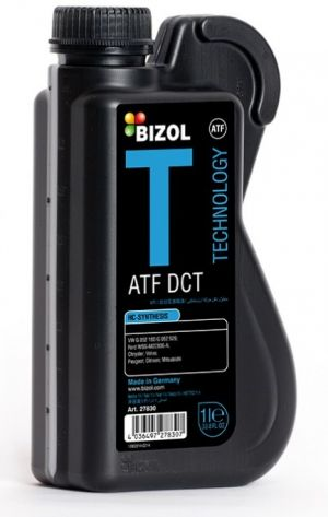BIZOL Technology ATF DCT