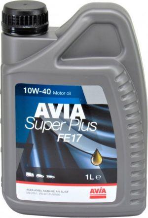 Avia Super Plus FE17 10W-40