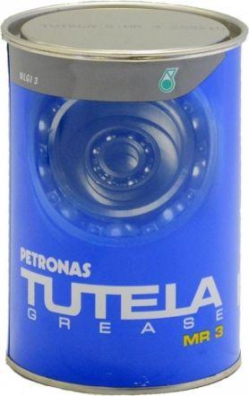 Многоцелевая смазка (литиевый загуститель) Tutela MR 3