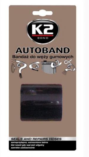 Лента для ремонта шлангов K2 AutoBand