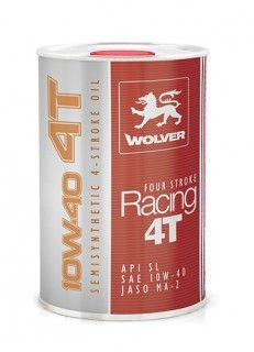 Wolver Four Stroke Racing 4T