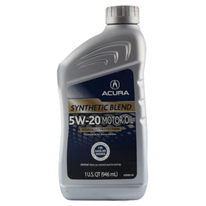 ACURA Synthetic Blend 5W-20