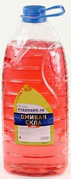 Дорожная карта -20 Standard Buuble Gum