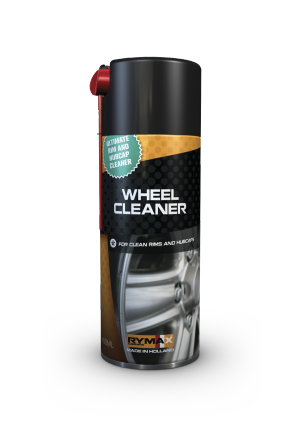 RYMAX Wheel Cleaner