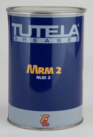 Многоцелевая смазка (литиевый загуститель и молибден) Tutela MRM 2
