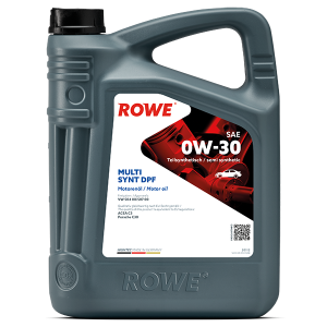 Rowe Hightec Multi Synt DPF 0W-30