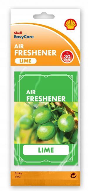Ароматизатор Shell Air Fresheners Lime