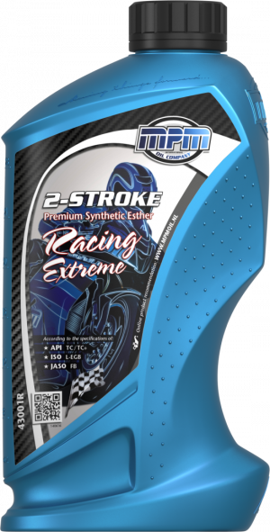 МРМ 2-Stroke Premium Synthetic Ester Racing Extreme