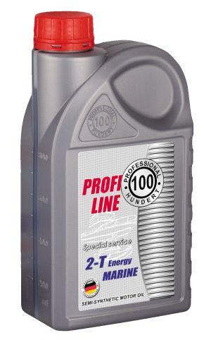HUNDERT Profi Line Marine 2-Т Energy
