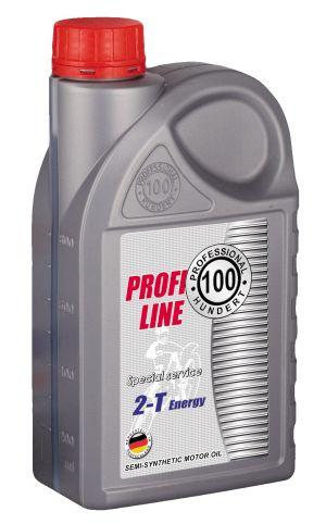 HUNDERT Profi Line 2-Т Energy