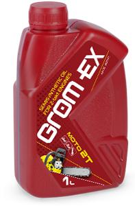 Grom-Ex Moto 2T