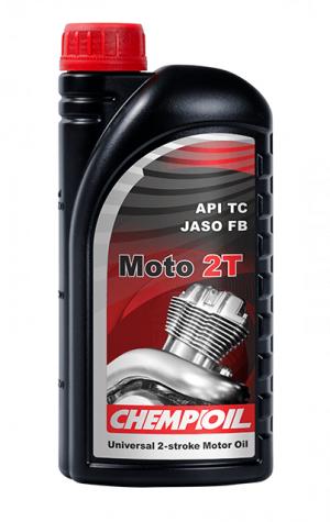 CHEMPIOIL Moto 2T