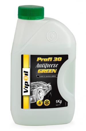 Vipoil Antifreeze Profi 30 (-24C, зеленый)