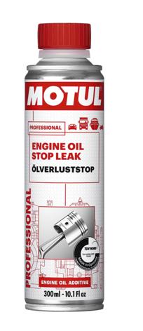 Стоп-течь моторного масла Motul Engine Oil Stop Leak