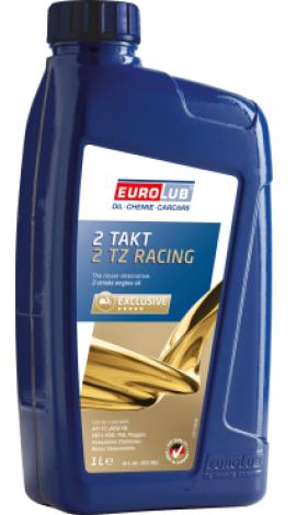 Eurolub TZ Racing 2T