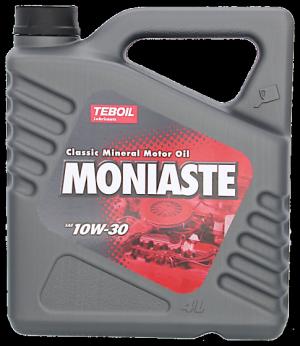 Teboil Moniaste 10W-30