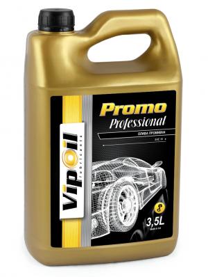VipOil Professional Promo