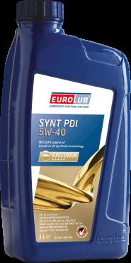 Eurolub Synt PDI 5W-40