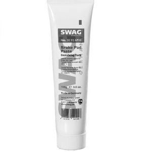 Термопаста (антискрип) для колодок SWAG Brake Pad Paste