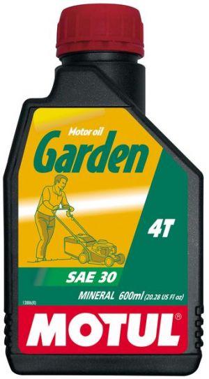 Motul Garden 4T 30W