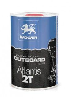 Wolver Atlantis 2T