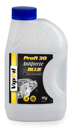 Vipoil Antifreeze Profi 30 (-24C, синий)