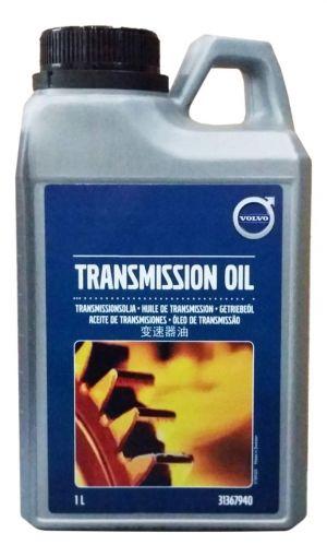 Volvo Haldex Oil