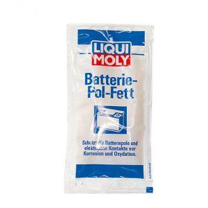 Смазка для клемм и контактов Liqui Moly Battarie-Pol-Fett