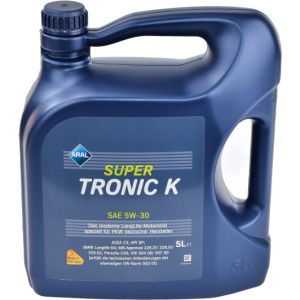 Aral Super Tronic K 5W-30