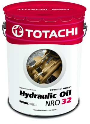 Totachi Niro Hydraulic Oil NRO ISO 32
