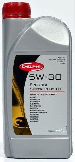 DELPHI PRESTIGE SUPER PLUS C1 5W-30