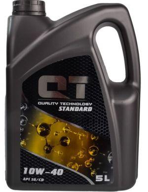 QT Standard 10W-40