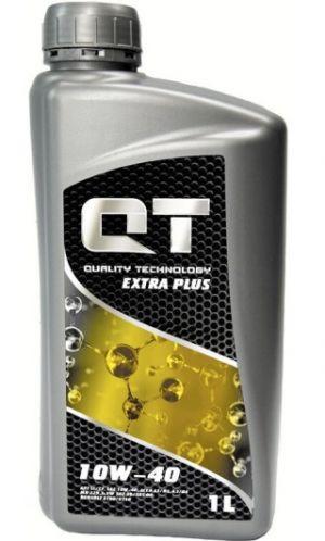 QT Extra Plus 10W-40