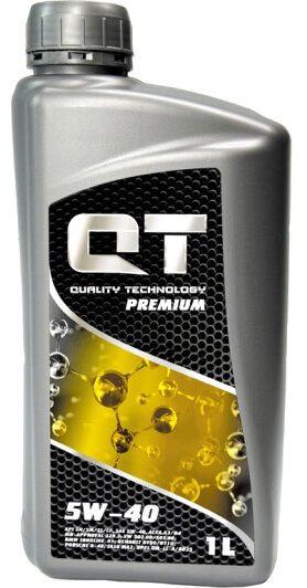 QT Premium 5W-40