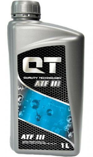 QT ATF III