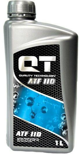 QT ATF IID