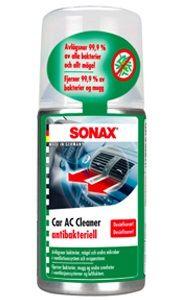 Очиститель кондиционера SONAX AC Cleaner