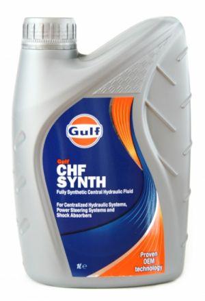 Gulf CHF Synth