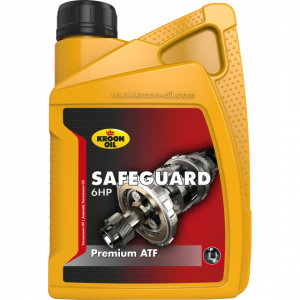 Kroon Oil ATF Safeguard 6HP