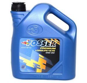 FOSSER Premium Longlife 12-FE 0W-30