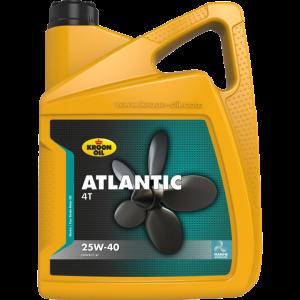 Kroon Oil Atlantic 4T 25W-40
