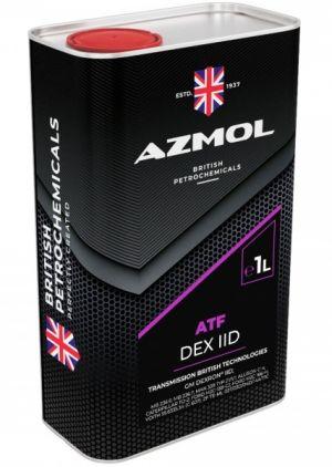 Azmol ATF DEX IID