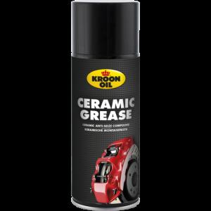 Универсальная керамическая монтажная паста Kroon Oil  Ceramic Grease